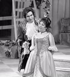 Kultúra - Opera - Mozart: Figaro házassága