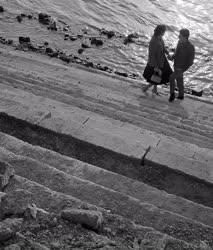 Ifjúság - Mai pesti fiatalok - Szerelem