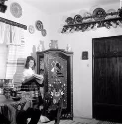 Kultúra - Népművészet - Szekszárdi fazekasok