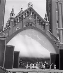 Kultúra - Szegedre érkezett a Moszkvai Nagyszínház balettegyüttese