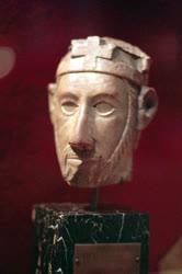 Árpád-házi uralkodók - kiállítás a Nemzeti Múzeumban
