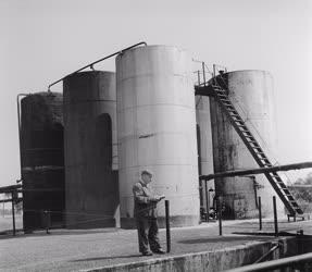 Energia - Automatizálják a mezőkeresztesi olajkutakat