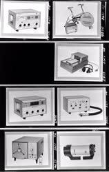 Egészségügy - Ipar - MEDICOR Művek termékei