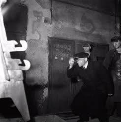 Gazdaság - Szovjet sztahanovisták Magyarországon