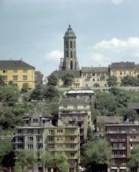 Városkép - Magdolna-torony