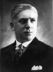 Bajcsy Zsilinszky Endre