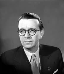 Fábri  Zoltán Kossuth-díjas filmrendező