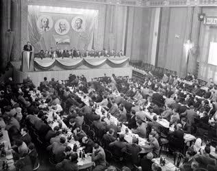 Belpolitika - MÉMOSZ-kongresszus