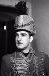 Kultúra - Melis György operaénekes