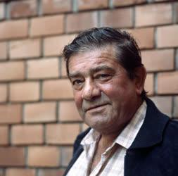 Színész - Kovács János