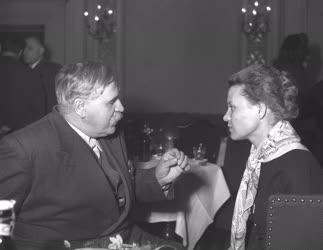 Kultúra - Díj - Irodalmi és művészeti díjak 1956-ban