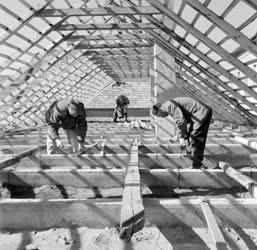 Építőipar - Bővítik a pátyi óvodát
