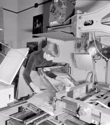 Foglalkozás - A Gusztáv rajzfilmsorozat a Pannónia Filmstúdióban