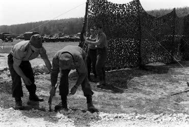 Pajzs '79 - a Varsói Szerződés tagállamainak közös hadgyakorlata