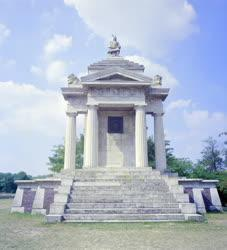 Kultúra - Az ópusztaszeri emléképület