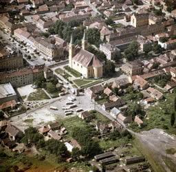 Városkép - Zalaegerszeg