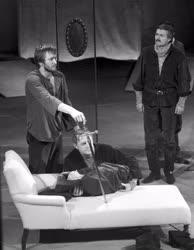 Kultúra - Színház - Shakespeare: Téli rege