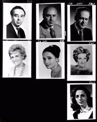 Kultúra - Az Operaház művészeinek portréi