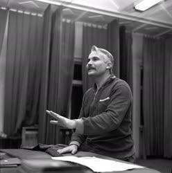 Vass Lajos  Erkel-díjas zeneszerző, karnagy