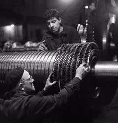 Ipar - Kínának gyárt turbinát a Láng Gépgyár