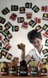 Ipar - Élelmiszeripar - Globus konzerv reklám