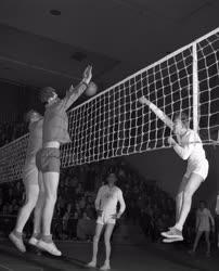 Sport - Röplabda bajnokság döntő