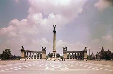 Budapesti városképek