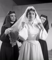 Színház - Garcia Lorca: Marianita a Katona József Színházban