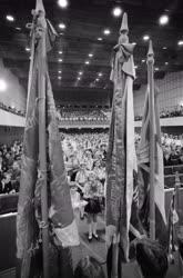 Belpolitika - A KISZ VIII. kongresszusa