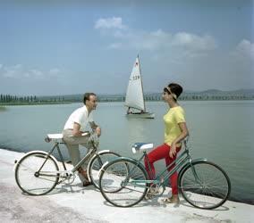 Közlekedés - Csepel kerékpár