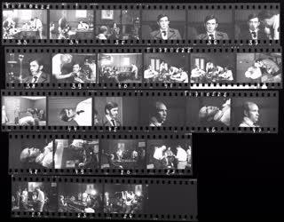 Kultúra - A Széchenyi halála című film forgatása