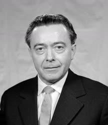 1961-es Kossuth-díjasok - Lengyel Lajos