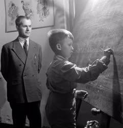 Oktatás - Magyarországi német nemzetiségűek - Németóra