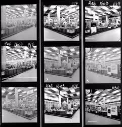 Ipar - Elektromos Készülékek és Mérőműszerek Gyára kiállítása