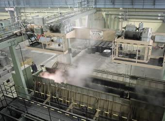 Ipar - Csepel Művek - Csepeli Csőgyár