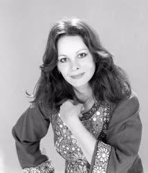 Szegedi Erika színésznő