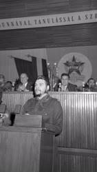 Külpolitika - Kubai kormányküldöttség Budapesten