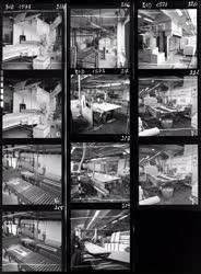 Ipar - Épületasztalosipari és Faipari Vállalat