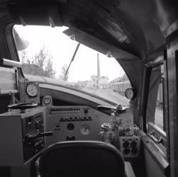 Városkép-életkép - Közlekedés - Új svéd diesel mozdonyok