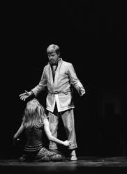 Bartók-est a Pécsi Nemzeti Színházban