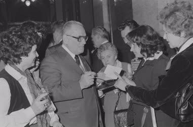 Belpolitika - Ülésezik a Hazafias Népfront VII. kongresszusa