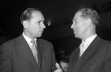 Belpolitika - Párt - Az MSZMP VIII. kongresszusa