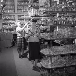 Ipar - Salgótarjáni Üveggyár