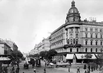 Városkép - Kultúra - A Nemzeti Színház