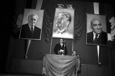 Ünnep - Az NDK alapításának évfordulója - Filmbemutató