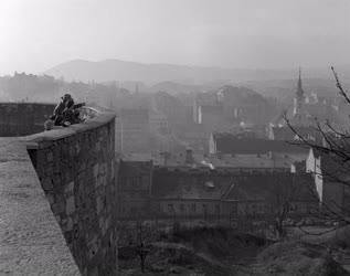 Városkép - Krisztinaváros - Budai Vár