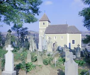 Városkép - Árpád-kori templom