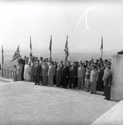 Külkapcsolat - Koreai kormányküldöttség Budapesten