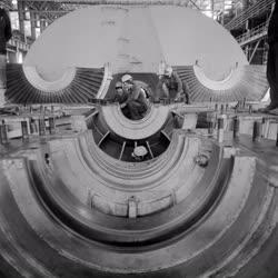 Ipar - A Paksi Atomerőmű