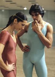 Balett - Magyar Állami Operaház